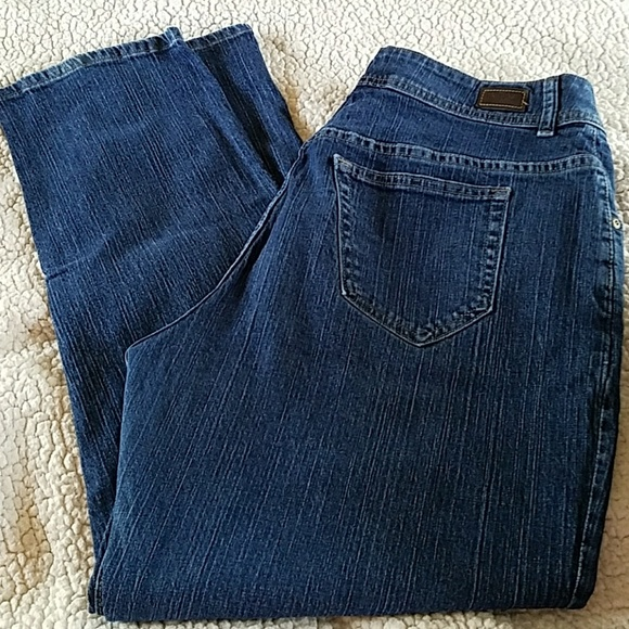 women's lee rider relaxed fit jeans